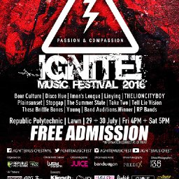 IGNITE! Music Festival