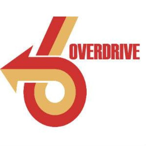 6 Overdrive